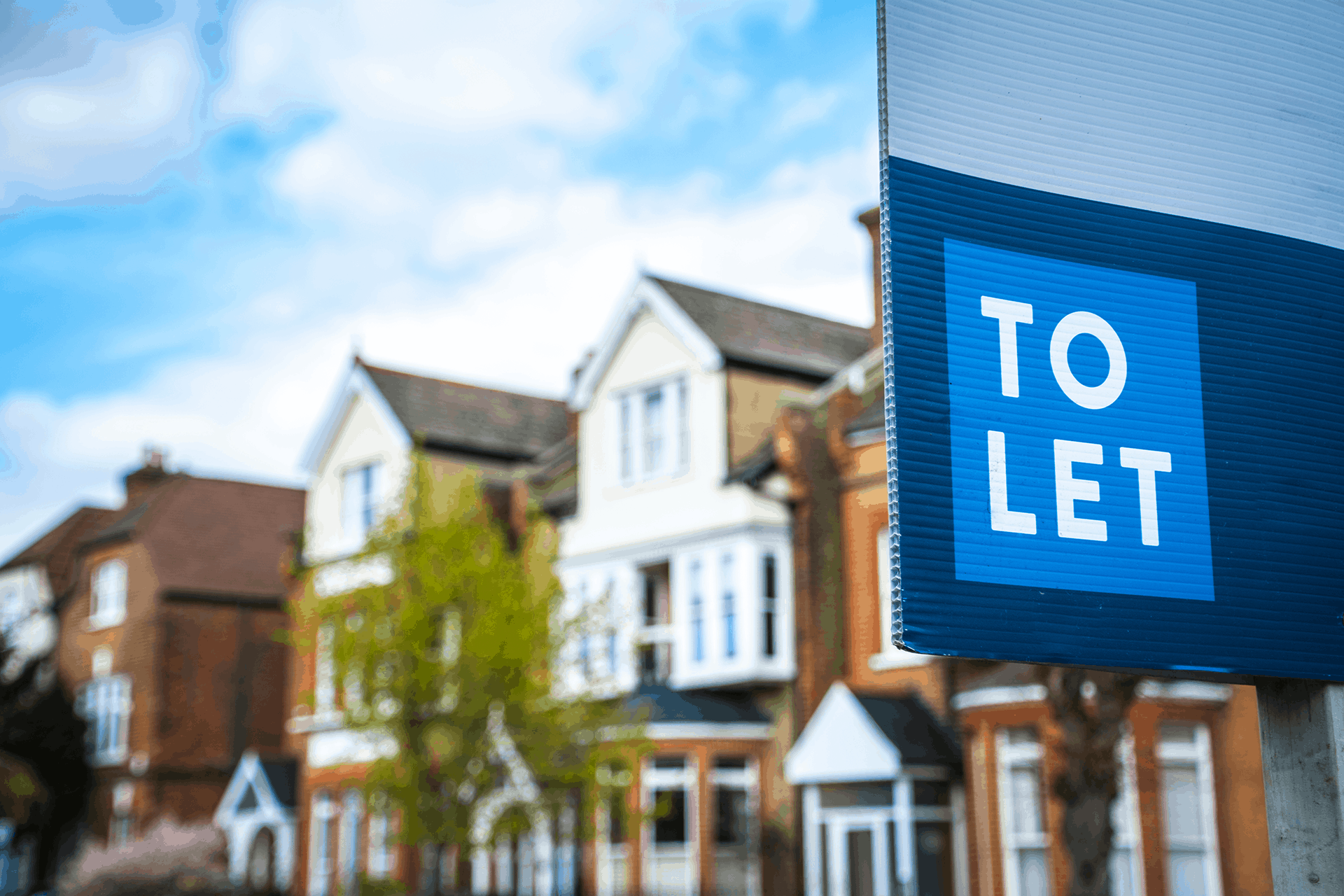 Let us help you with the buy to let dilemma